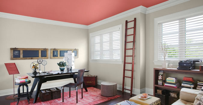 Interior Painting in San Jose High quality